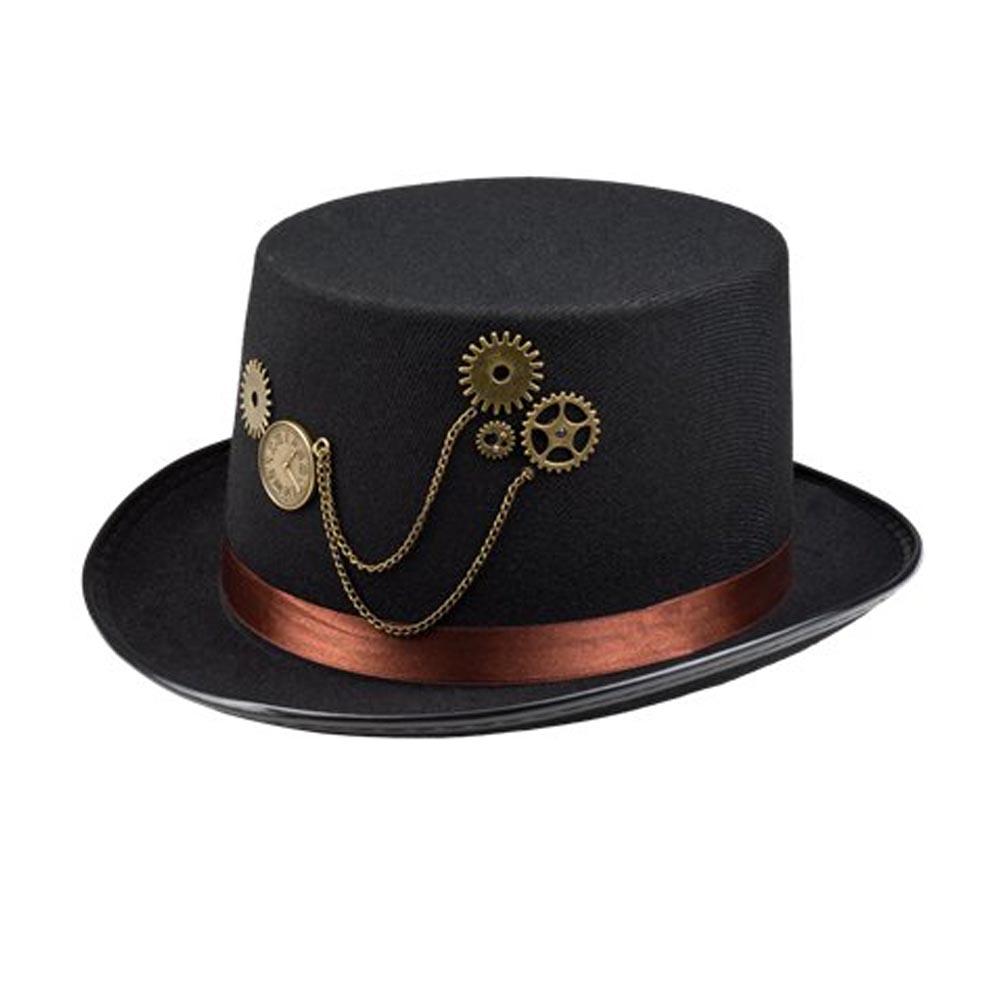 Weird Top Hats 3